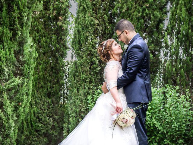 Il matrimonio di Antonio e Maria Teresa a San Severo, Foggia 41