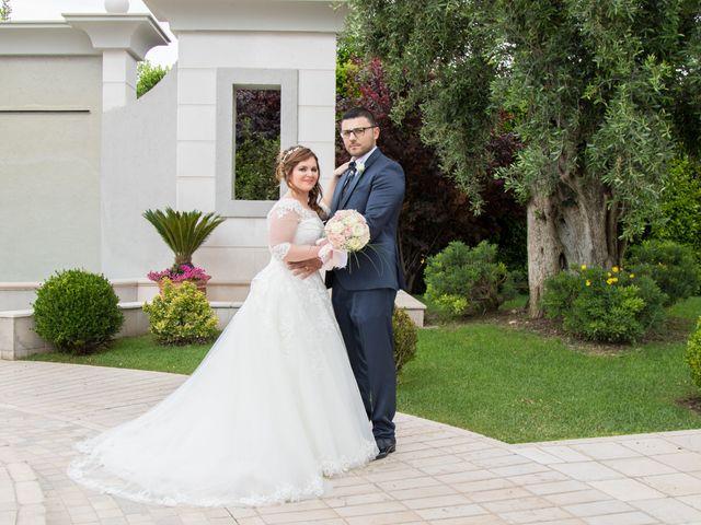 Il matrimonio di Antonio e Maria Teresa a San Severo, Foggia 43