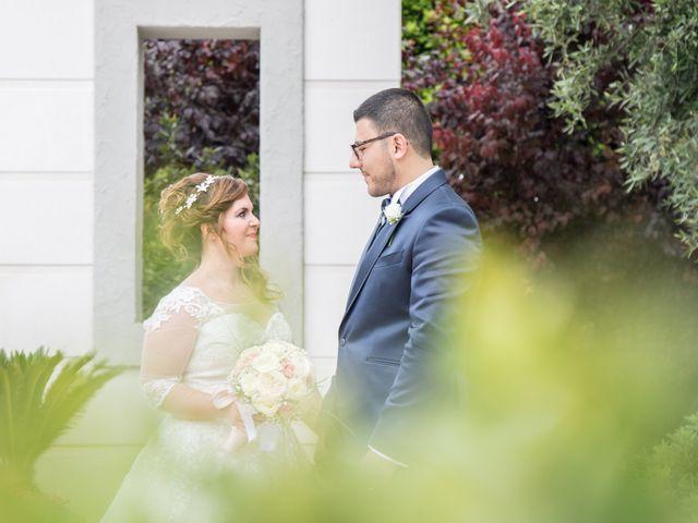 Il matrimonio di Antonio e Maria Teresa a San Severo, Foggia 44