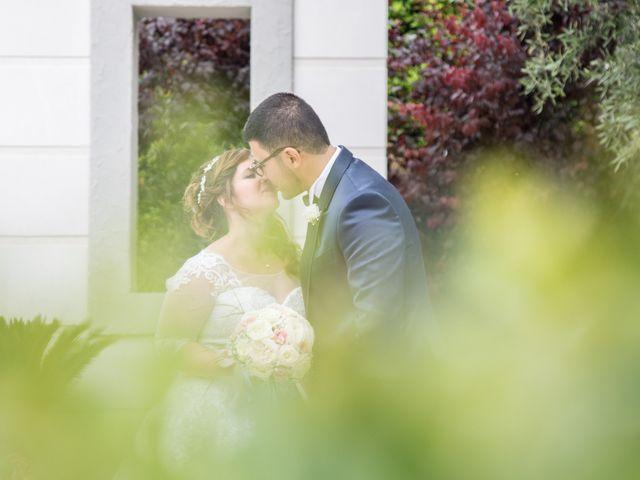 Il matrimonio di Antonio e Maria Teresa a San Severo, Foggia 45