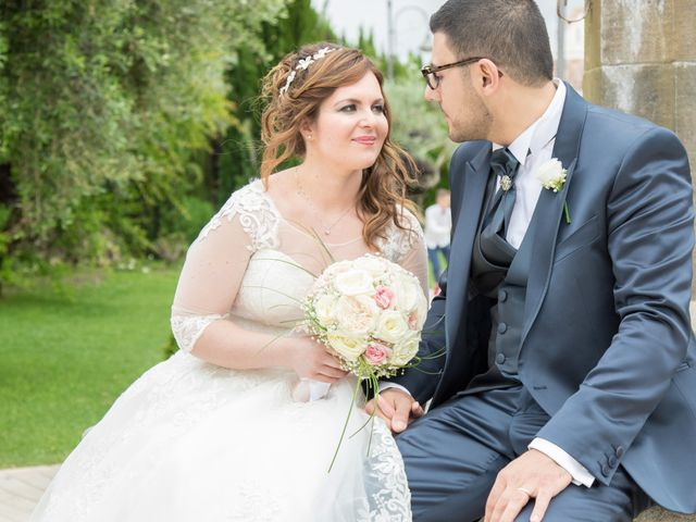 Il matrimonio di Antonio e Maria Teresa a San Severo, Foggia 50
