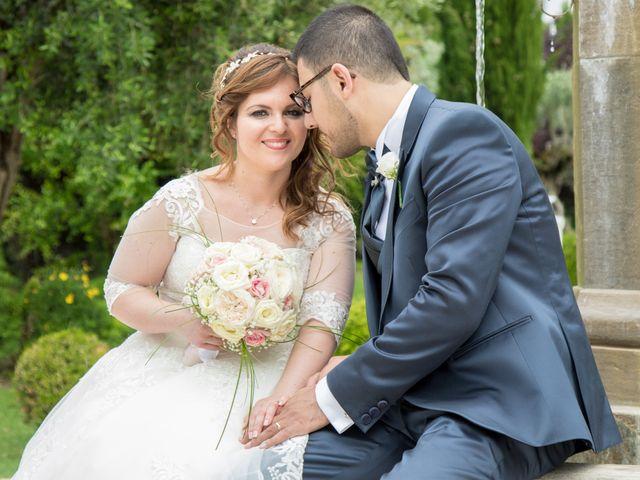 Il matrimonio di Antonio e Maria Teresa a San Severo, Foggia 51