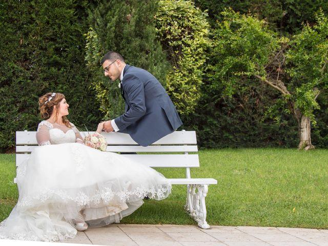 Il matrimonio di Antonio e Maria Teresa a San Severo, Foggia 55