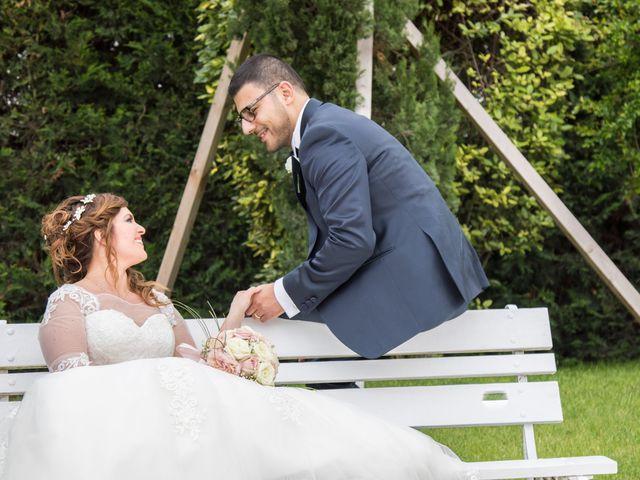 Il matrimonio di Antonio e Maria Teresa a San Severo, Foggia 56