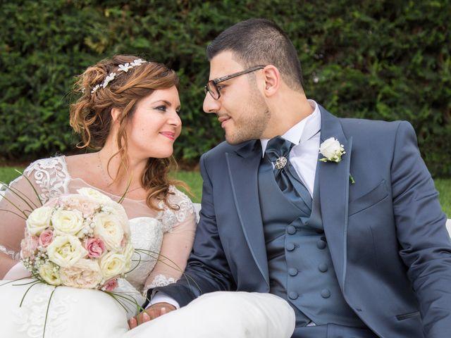 Il matrimonio di Antonio e Maria Teresa a San Severo, Foggia 57