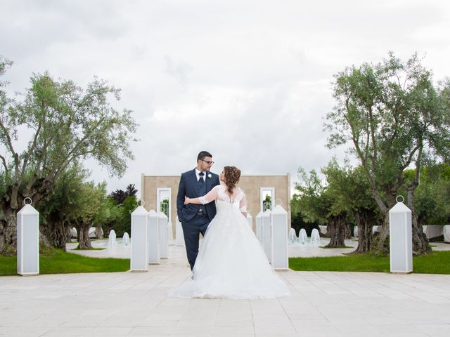 Il matrimonio di Antonio e Maria Teresa a San Severo, Foggia 58