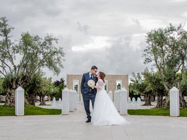 Il matrimonio di Antonio e Maria Teresa a San Severo, Foggia 59