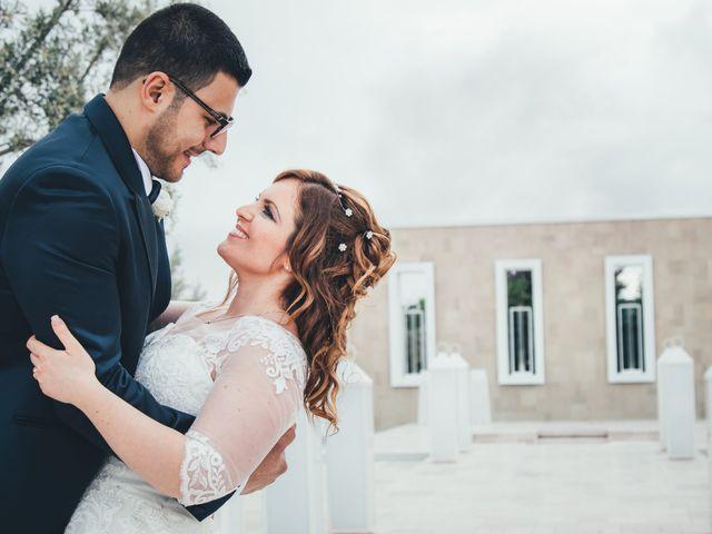 Il matrimonio di Antonio e Maria Teresa a San Severo, Foggia 60