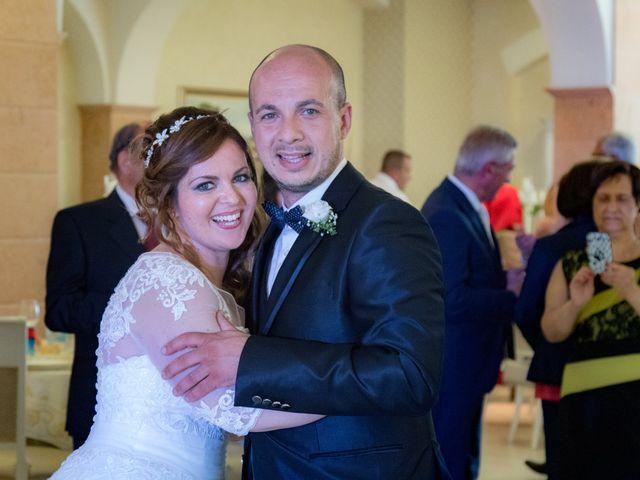 Il matrimonio di Antonio e Maria Teresa a San Severo, Foggia 62