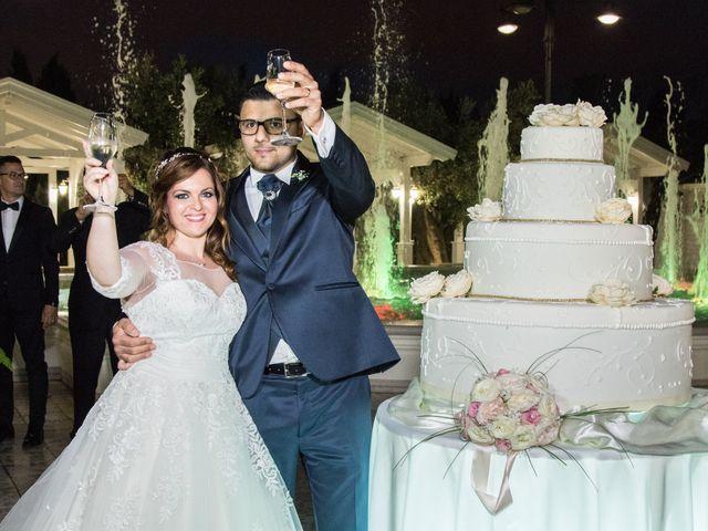 Il matrimonio di Antonio e Maria Teresa a San Severo, Foggia 64