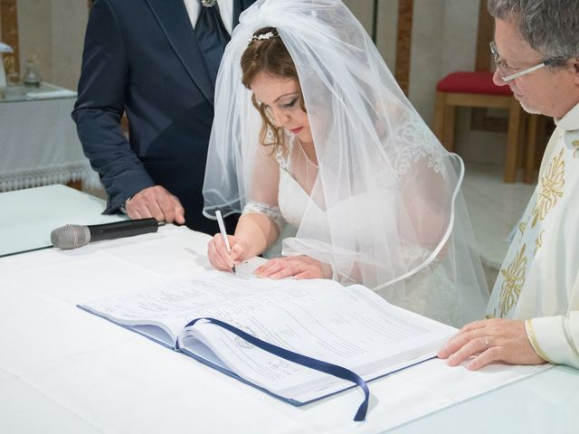Il matrimonio di Antonio e Maria Teresa a San Severo, Foggia 73