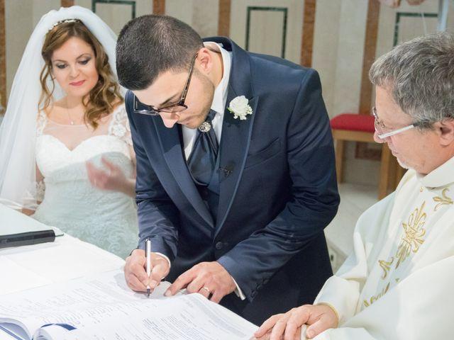 Il matrimonio di Antonio e Maria Teresa a San Severo, Foggia 74