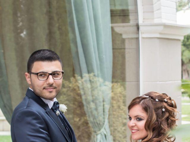 Il matrimonio di Antonio e Maria Teresa a San Severo, Foggia 75