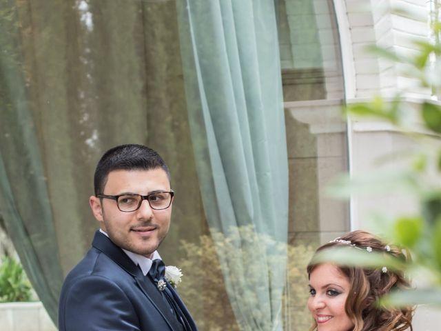 Il matrimonio di Antonio e Maria Teresa a San Severo, Foggia 76