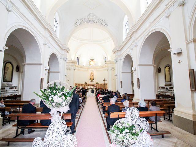 Il matrimonio di Antonio e Maria Teresa a San Severo, Foggia 80