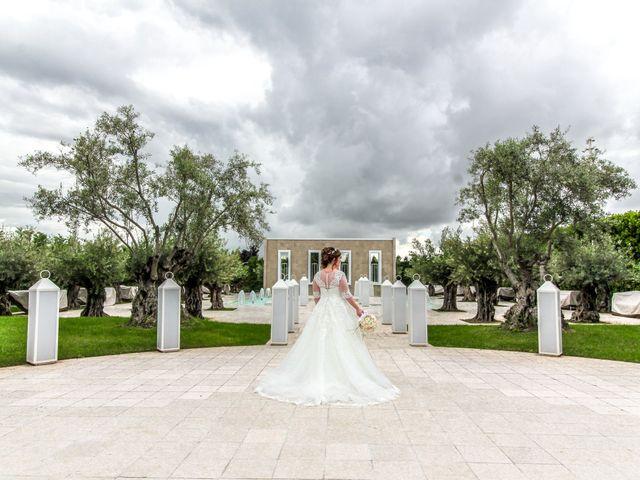 Il matrimonio di Antonio e Maria Teresa a San Severo, Foggia 82