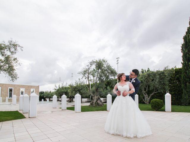Il matrimonio di Antonio e Maria Teresa a San Severo, Foggia 84