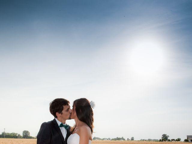Il matrimonio di Alice e Fabio a Ravenna, Ravenna 10