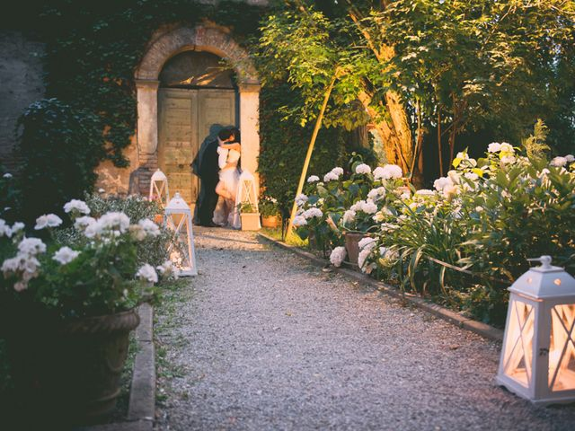Il matrimonio di Alice e Fabio a Ravenna, Ravenna 12