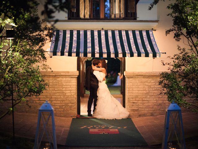 Il matrimonio di Alice e Fabio a Ravenna, Ravenna 13