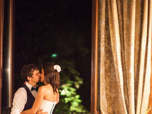 Il matrimonio di Alice e Fabio a Ravenna, Ravenna 15