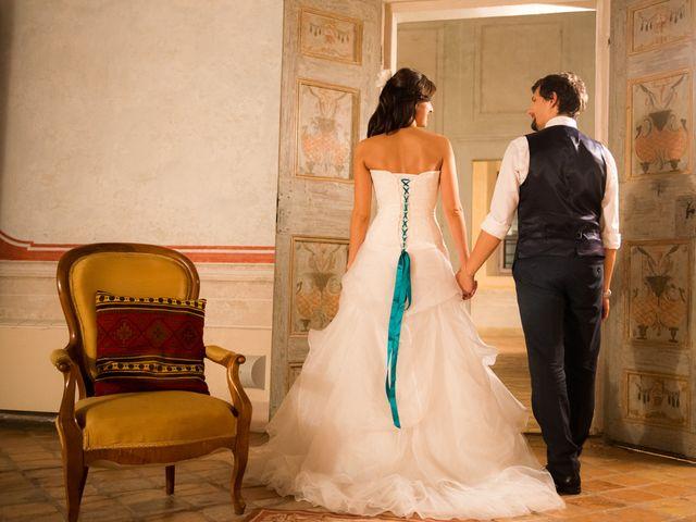 Il matrimonio di Alice e Fabio a Ravenna, Ravenna 17