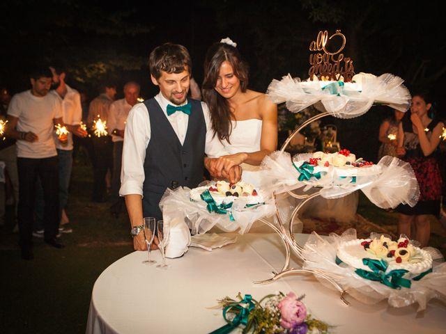Il matrimonio di Alice e Fabio a Ravenna, Ravenna 19