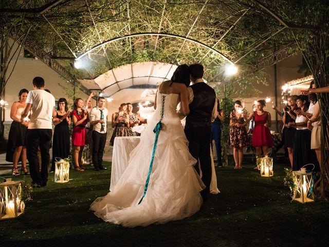 Il matrimonio di Alice e Fabio a Ravenna, Ravenna 20
