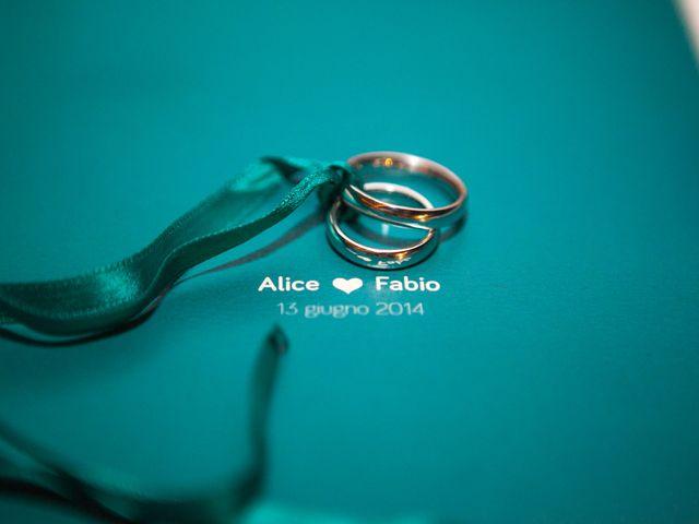 Il matrimonio di Alice e Fabio a Ravenna, Ravenna 22