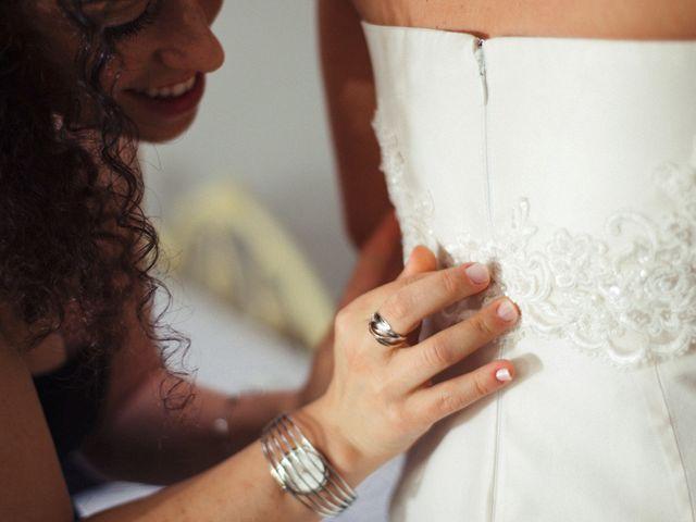 Il matrimonio di Matteo e Greta a Vignola, Modena 2
