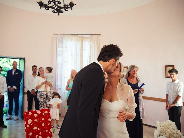Il matrimonio di Matteo e Greta a Vignola, Modena 13