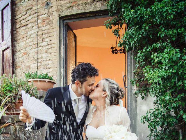 Il matrimonio di Matteo e Greta a Vignola, Modena 14