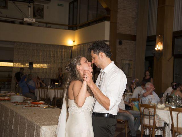 Il matrimonio di Matteo e Greta a Vignola, Modena 16