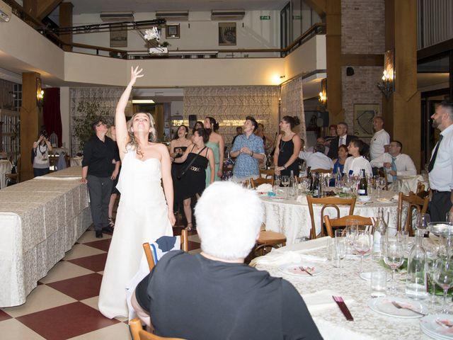 Il matrimonio di Matteo e Greta a Vignola, Modena 19