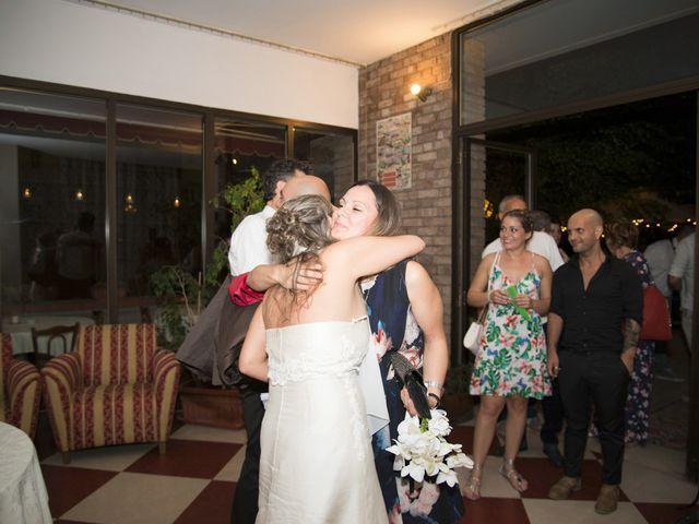 Il matrimonio di Matteo e Greta a Vignola, Modena 21