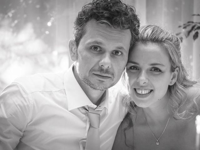 Le nozze di Greta e Matteo
