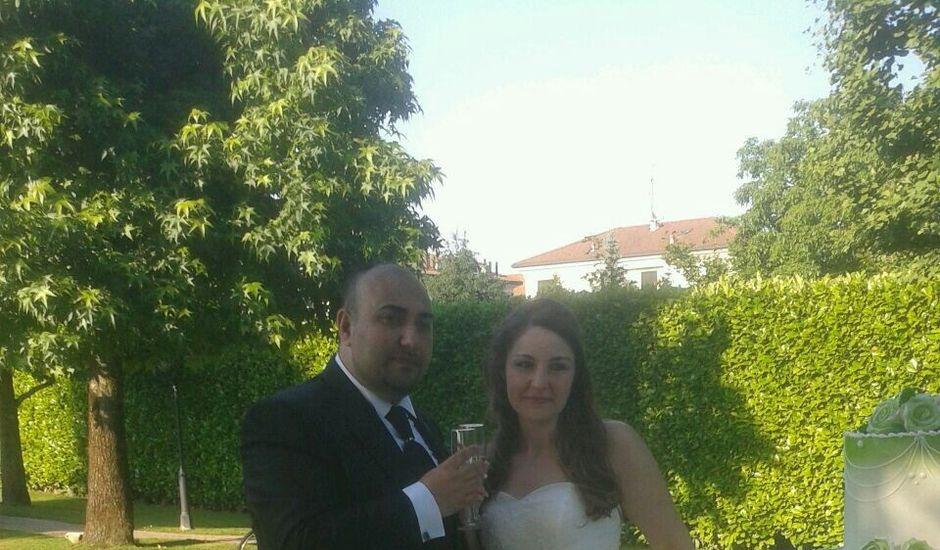 Il matrimonio di Marianna  e Fabio  a Milano, Milano