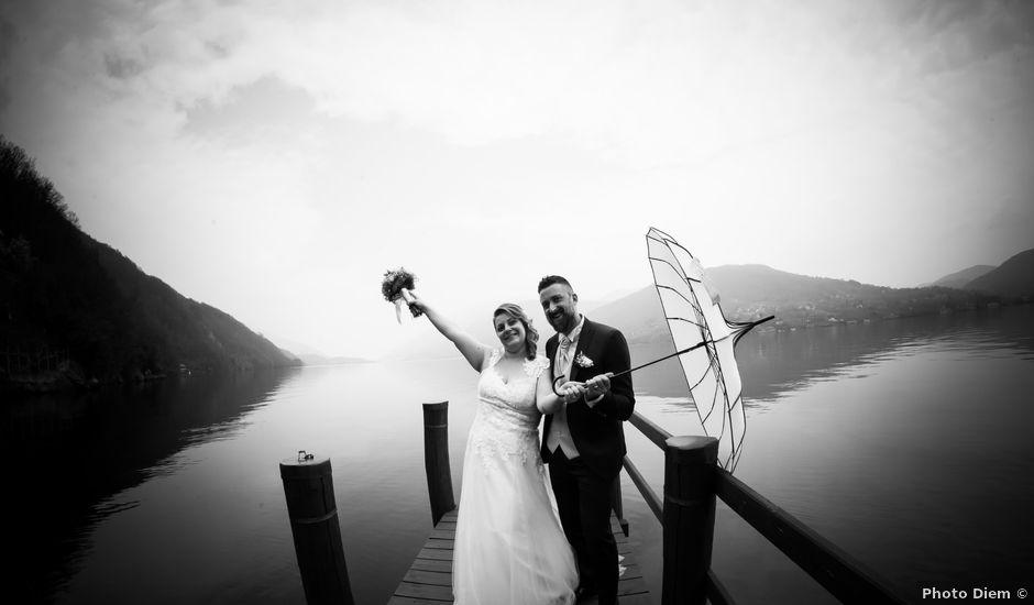 Il matrimonio di Marco e Cinzia a Vercelli, Vercelli