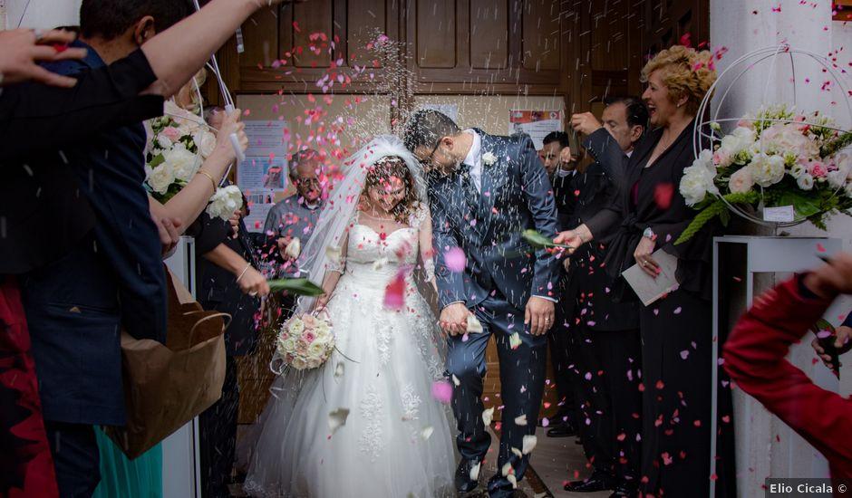 Il matrimonio di Antonio e Maria Teresa a San Severo, Foggia