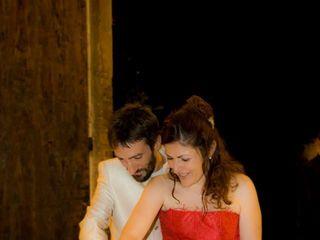 Le nozze di Carlo e Silvia 2