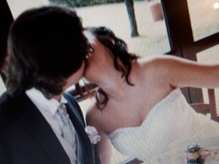 Le nozze di Francesca e Davide Derek 2