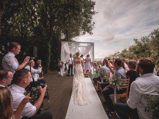 Le nozze di Elena e Friedrich 1