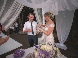 Le nozze di Elena e Friedrich 2