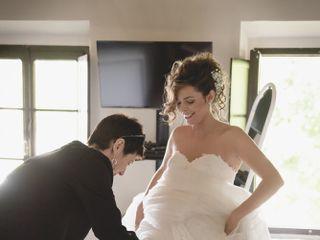 Le nozze di Sara e Mattia 1