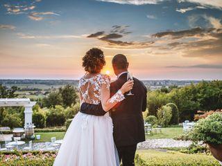 Le nozze di Mariantonia e Angelo