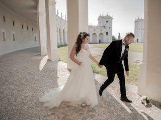 Le nozze di Laura e Emilio 1