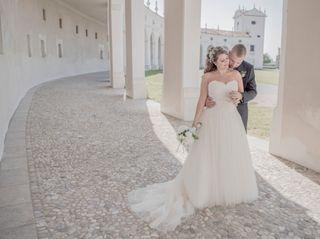 Le nozze di Laura e Emilio 2