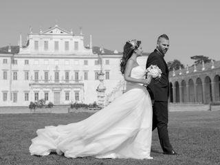 Le nozze di Laura e Emilio 3