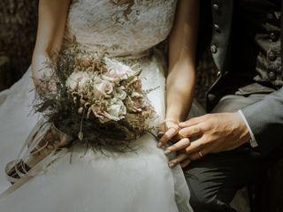Le nozze di Lucia e Fabrizio 1