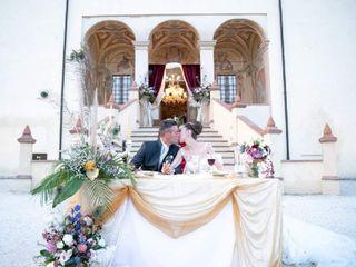 Le nozze di Antonietta e Vito